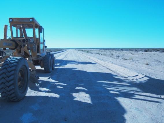 Ruta 5 - Tramo Sierra Grande Playas Doradas