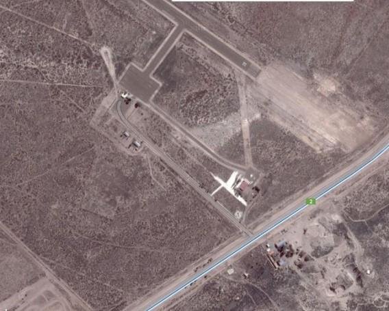 aeropuerto LG